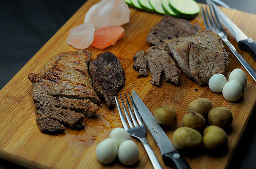 round-steak picture
