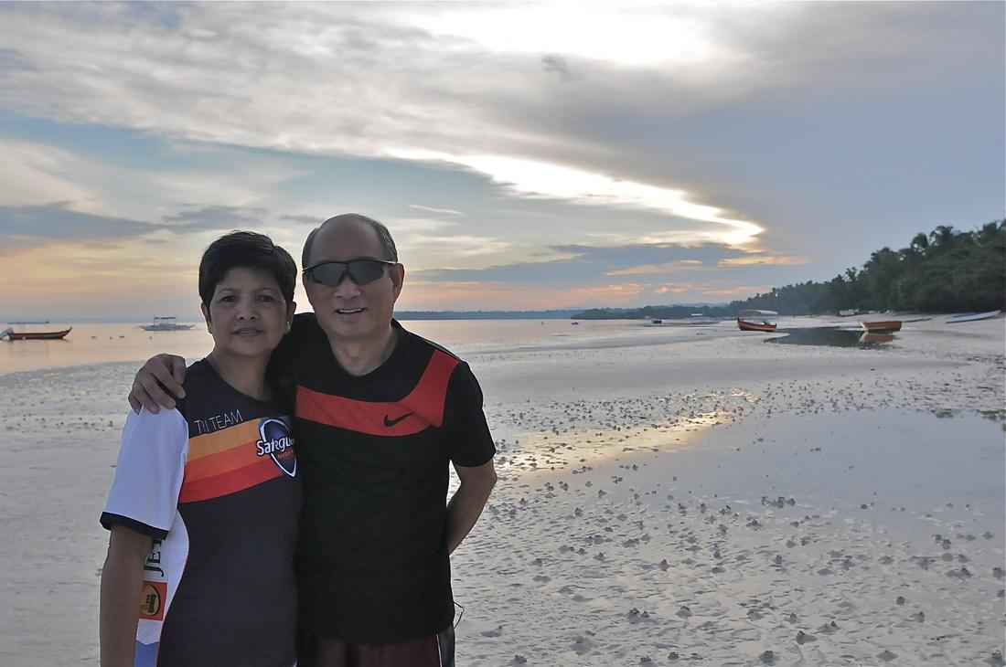 family-travel photo