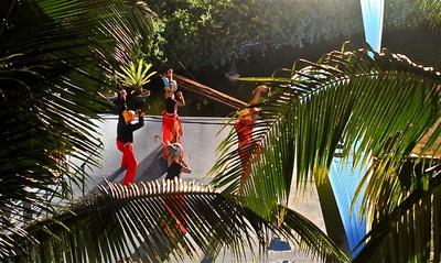 kamana sanctuary resort subic review