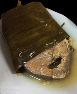 SInaing Na Tuna